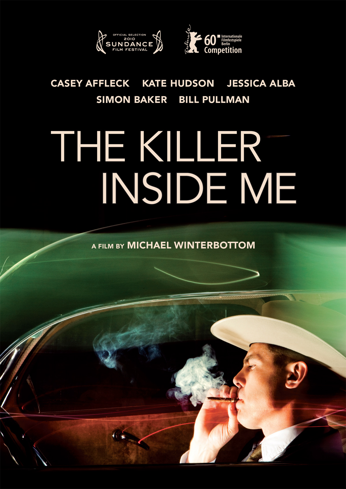 Resultado de imagen de the killer inside me movie