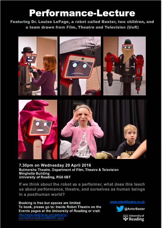 Performance-Lecture Poster 1.0